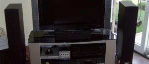 audio and video repair