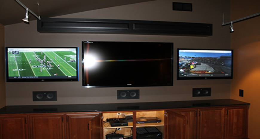 home and theater system